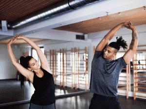 課程介紹-全能活力健身操方案 回訓增能課程