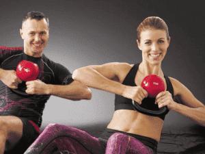課程介紹-樂齡運動營養研習課程