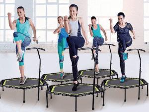 課程介紹-JP跳床團體運動教練